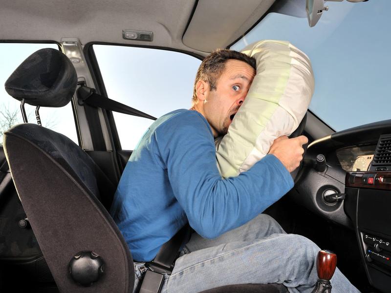 Problèmes Airbag / Ceintures de sécurité, Causes et Solutions